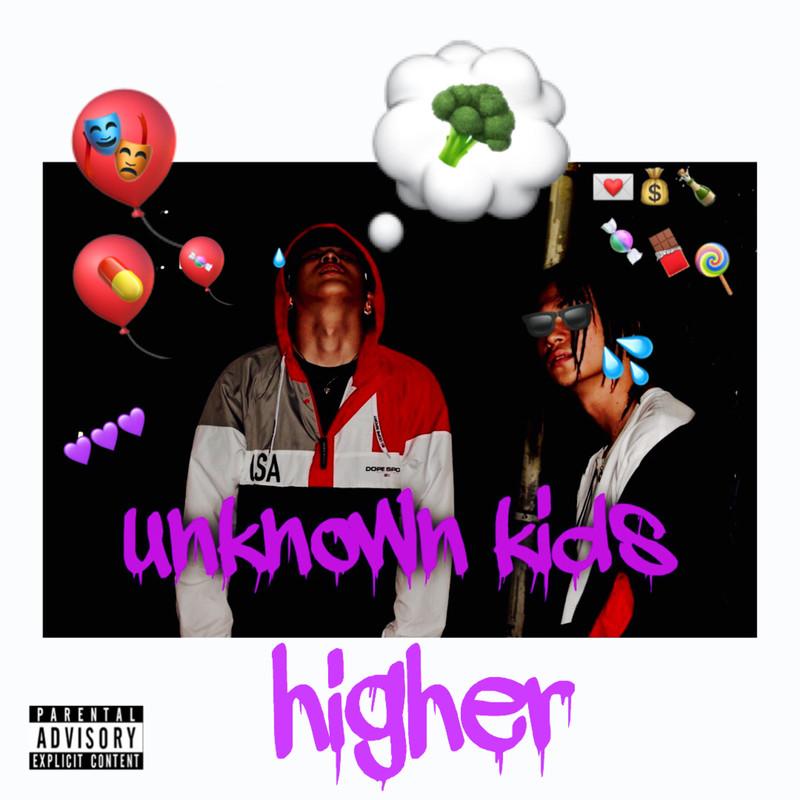 higher (feat. MCいとかい & Mammon)