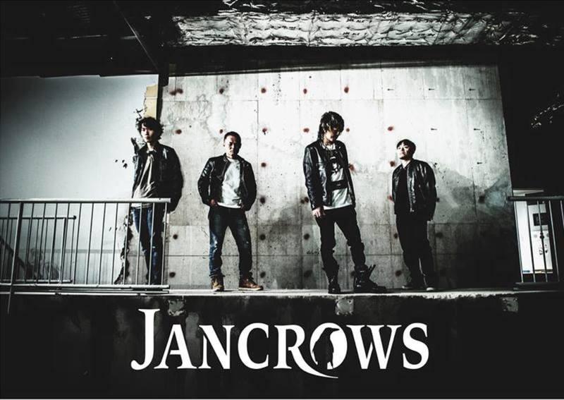 JANCROWS
