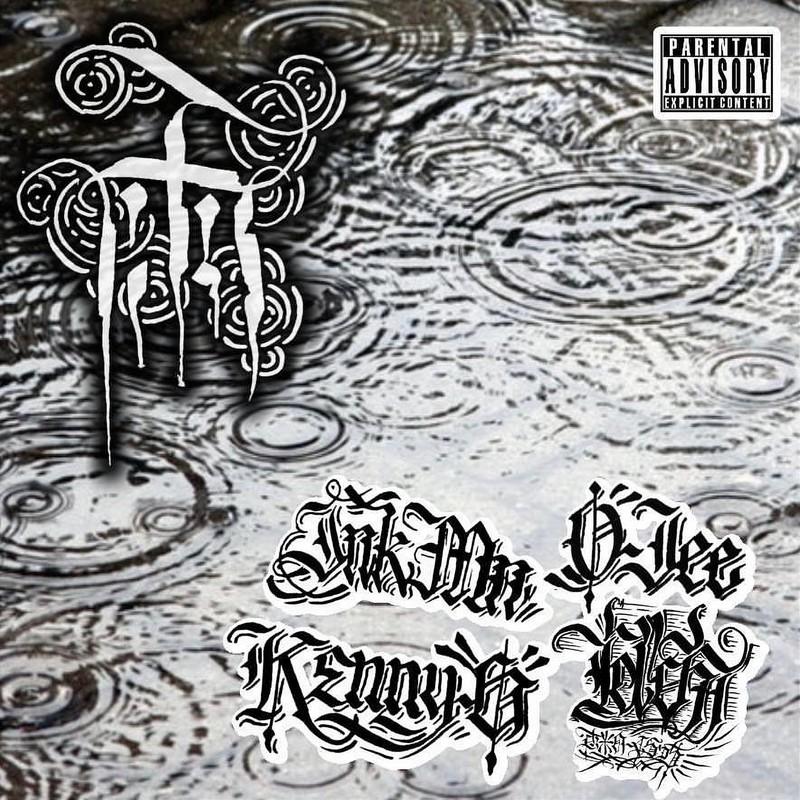 RAIN (feat. O-JEE, NAOtheNoClutch & JNKMN)