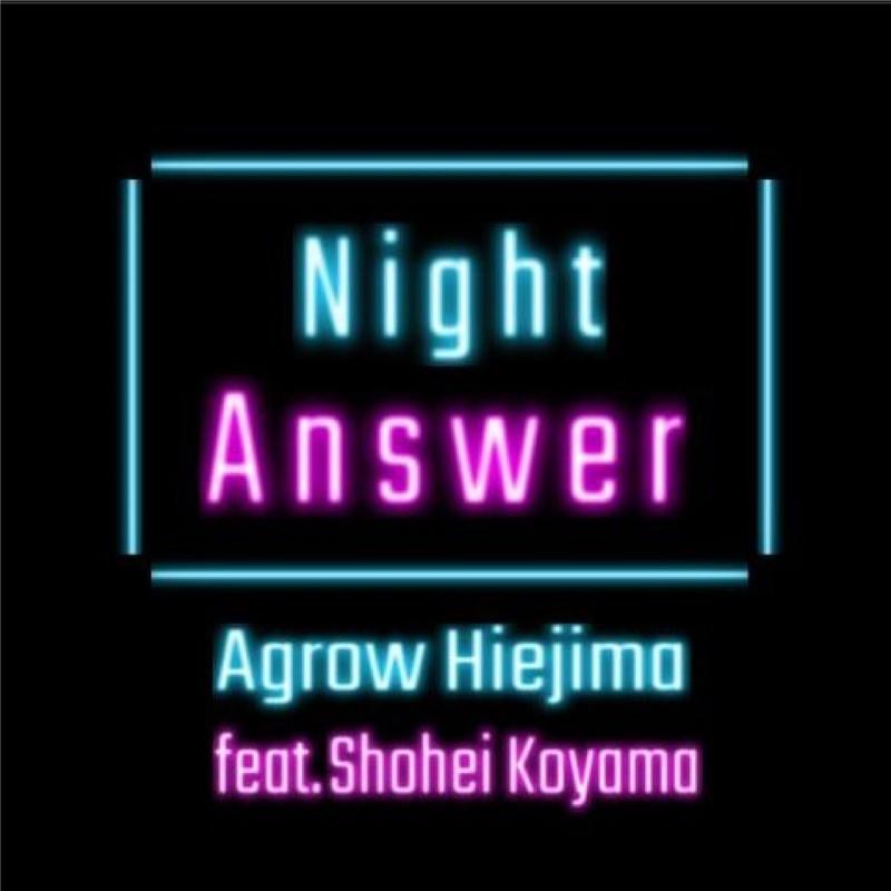 Night Answer (feat. Shohei Koyama)