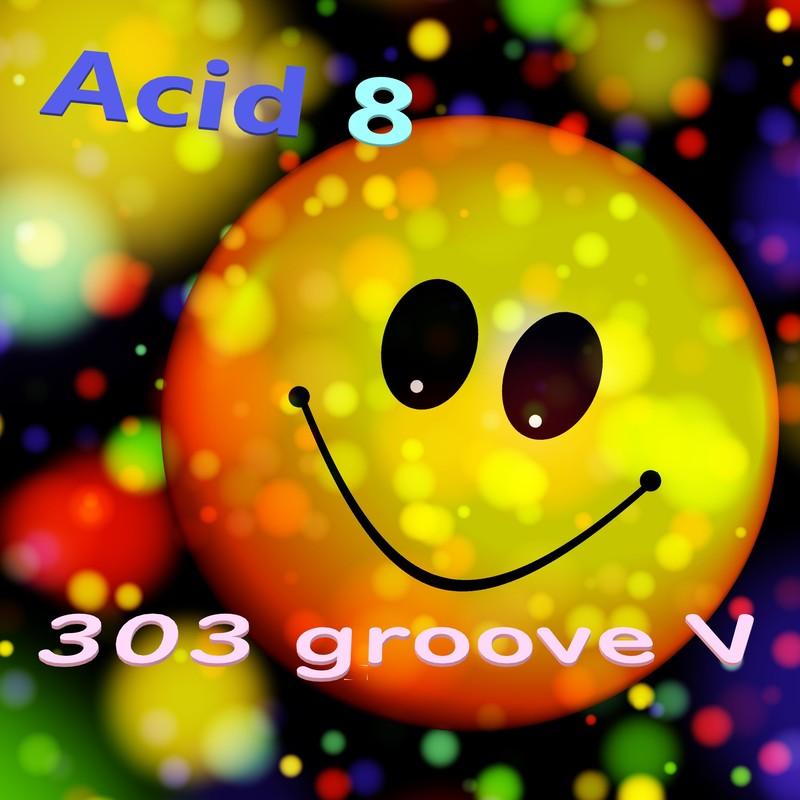 Acid 8