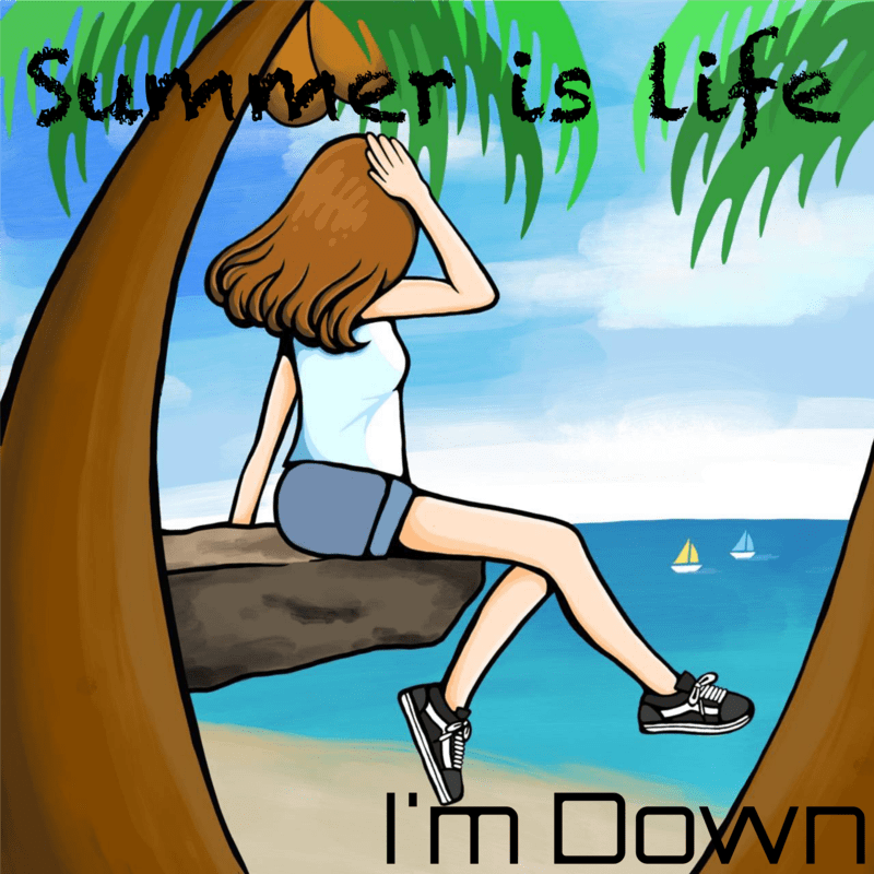 Summer is Life