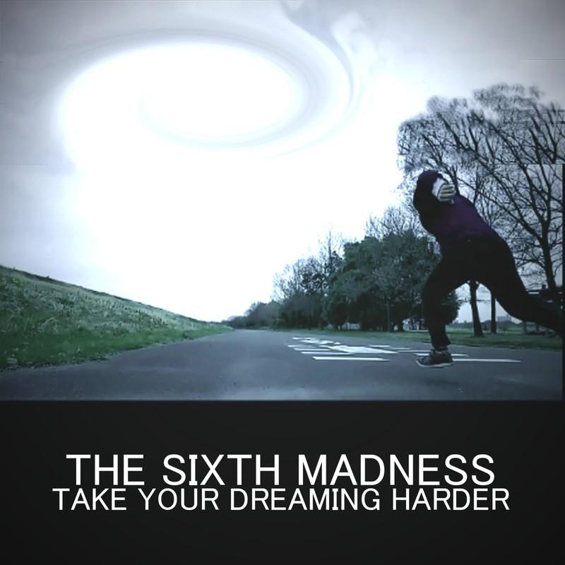 TAKE YOUR DREAMING HARDER (feat. 麻生浩樹 & DJ SAIJI)