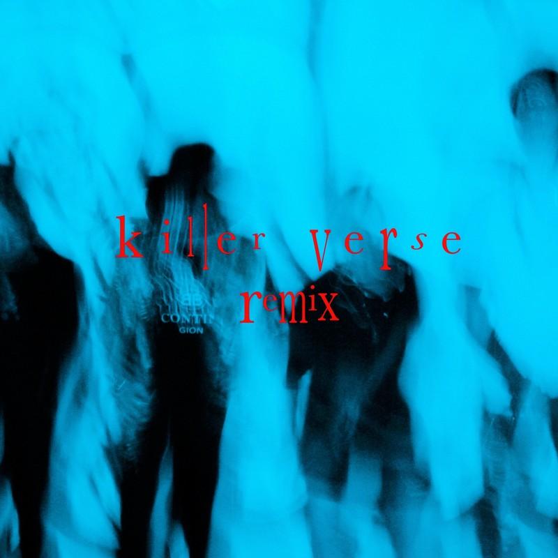 killer verse (Remix) [feat. 蛇, TERU & バランス君]
