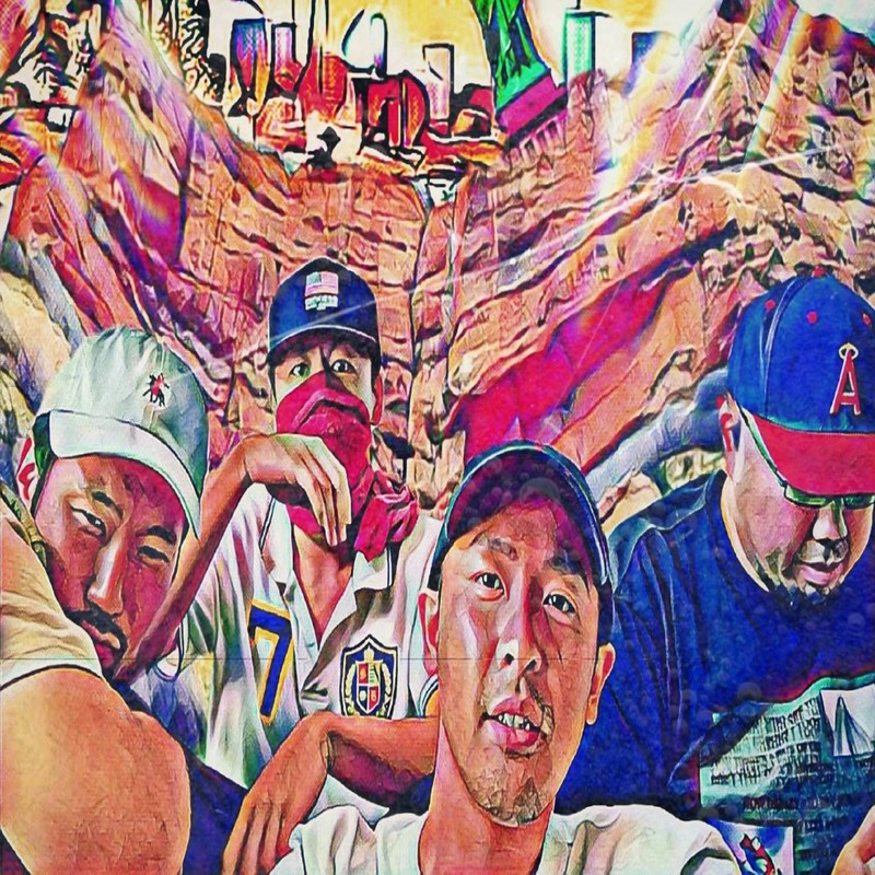 Past story (feat. FREE-SK. & GOSHI)