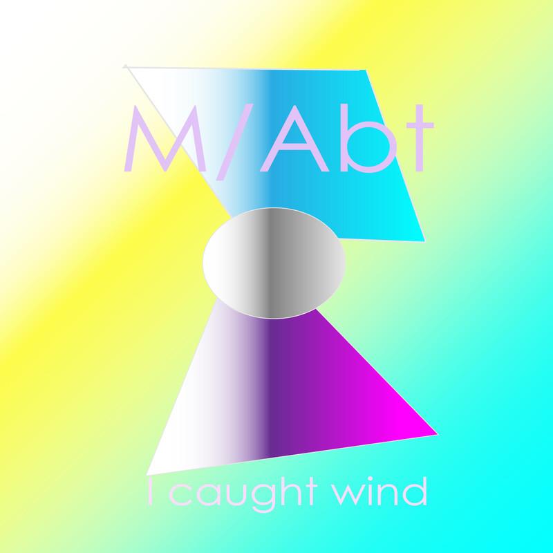 I caught wind