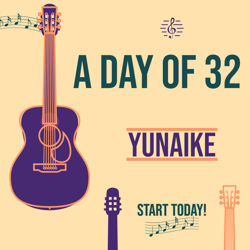 A Day Of 32