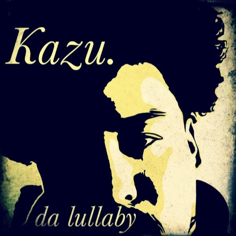 Kazu.