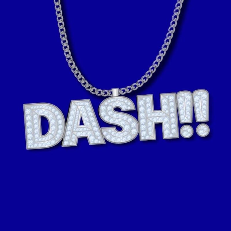 DASH!!