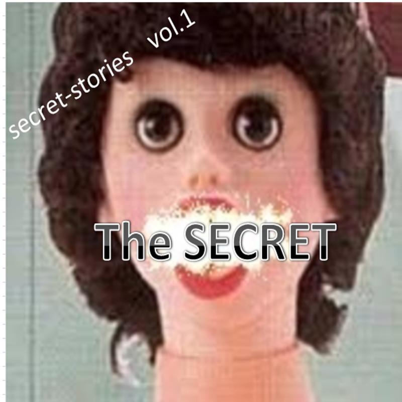secret‐stories vol1