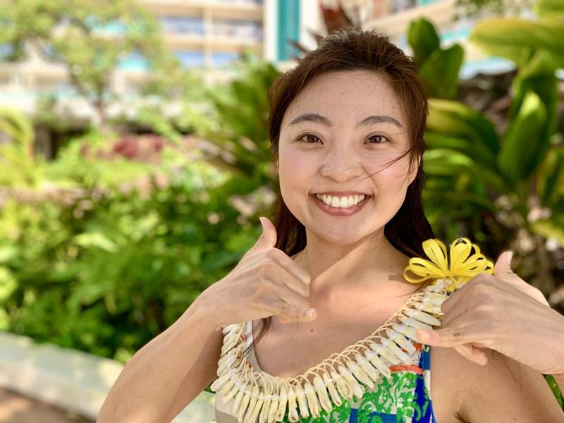Naoko Yabushima