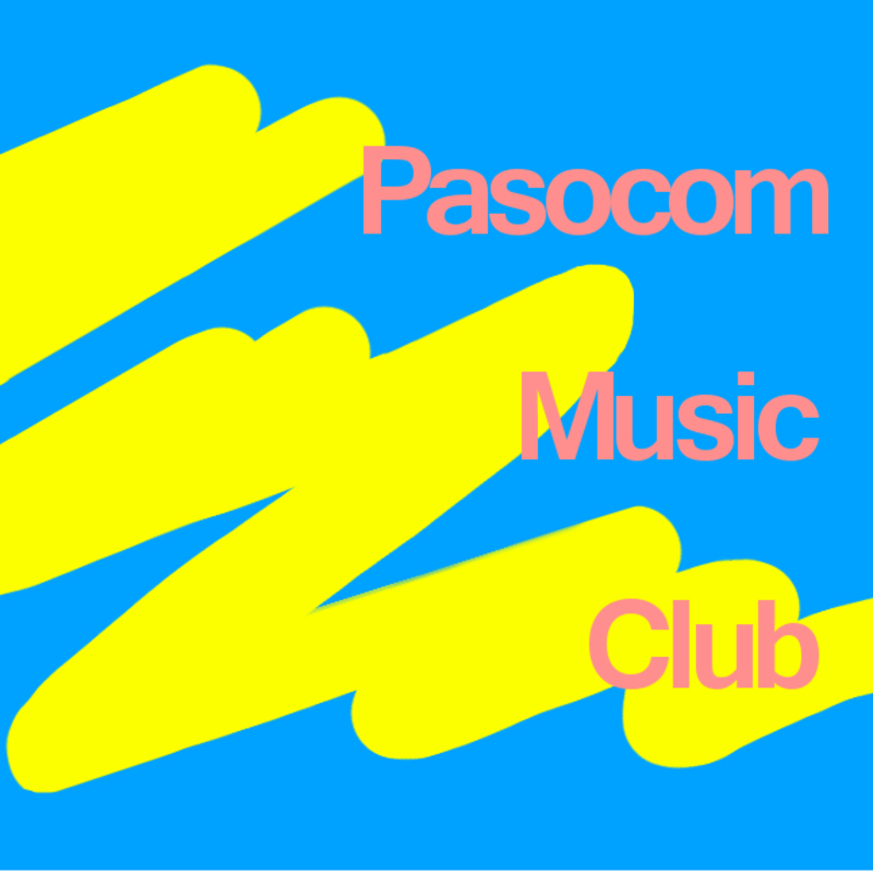 Pasocom Music Club