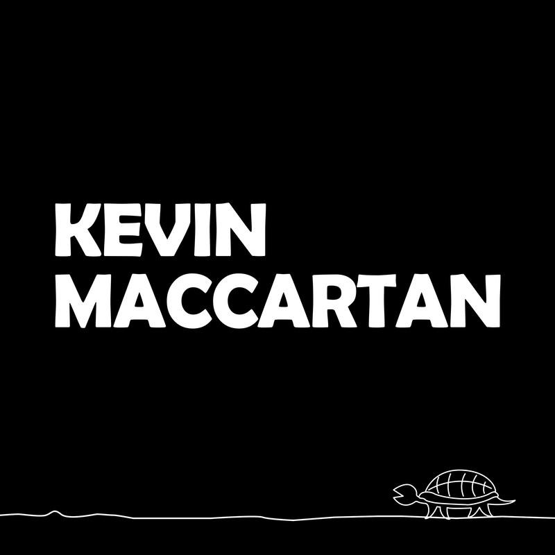 ケビン・マッカートン