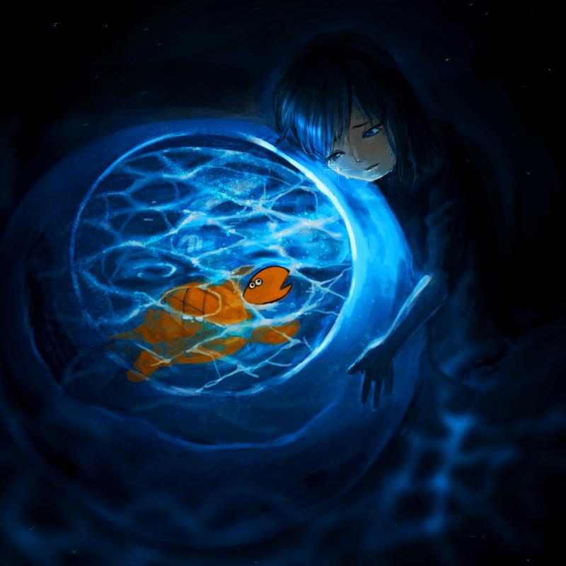 ナミダリウム (feat. うすりな)