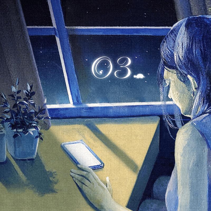 03 (feat. 遠藤カズヨシ & 望月良輔)