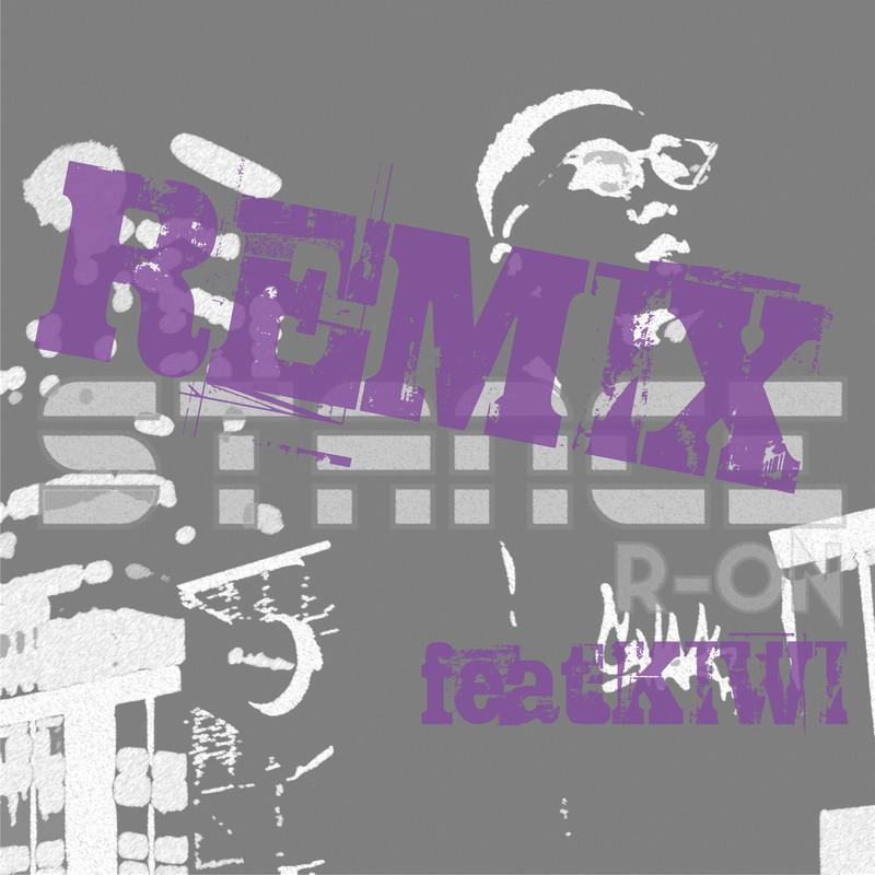 STANCE remix (feat. KIWI)