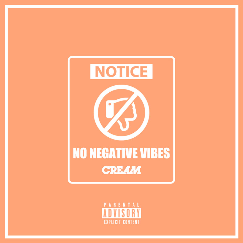 No Negative Vibes