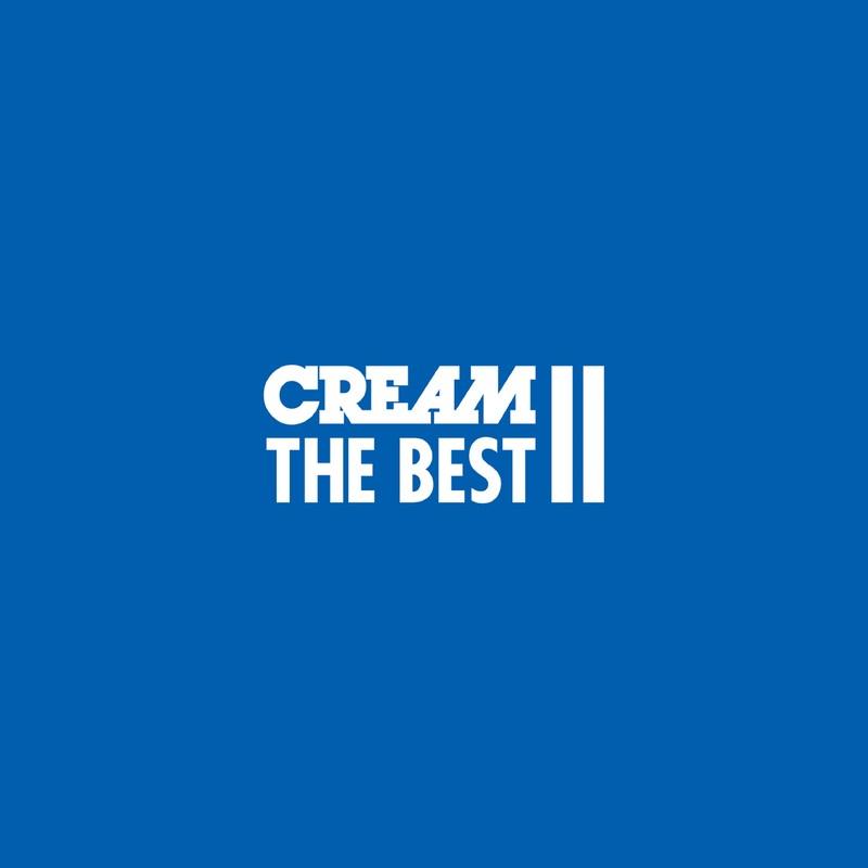 CREAM THE BEST Ⅱ