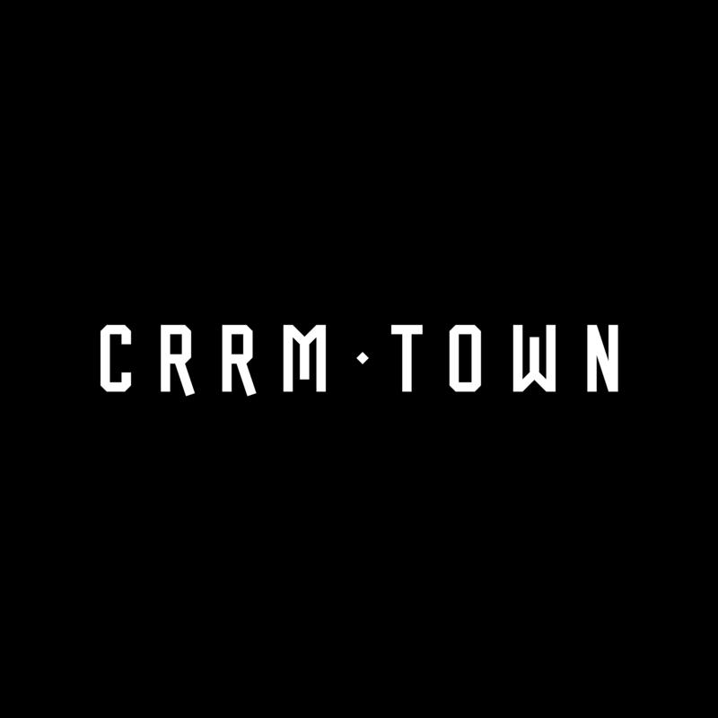 CRRM TOWN & lil-Hqsuki