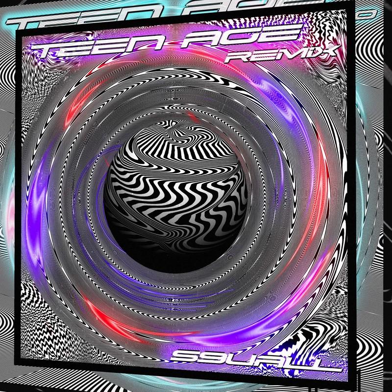 Teen Age (Remix)