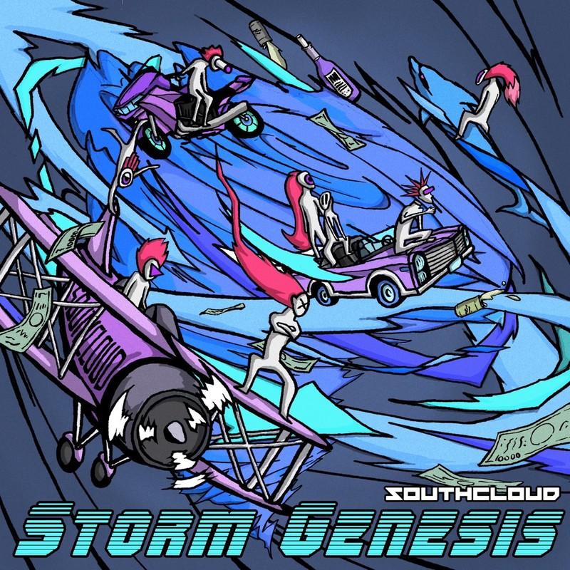 STORM GENESIS
