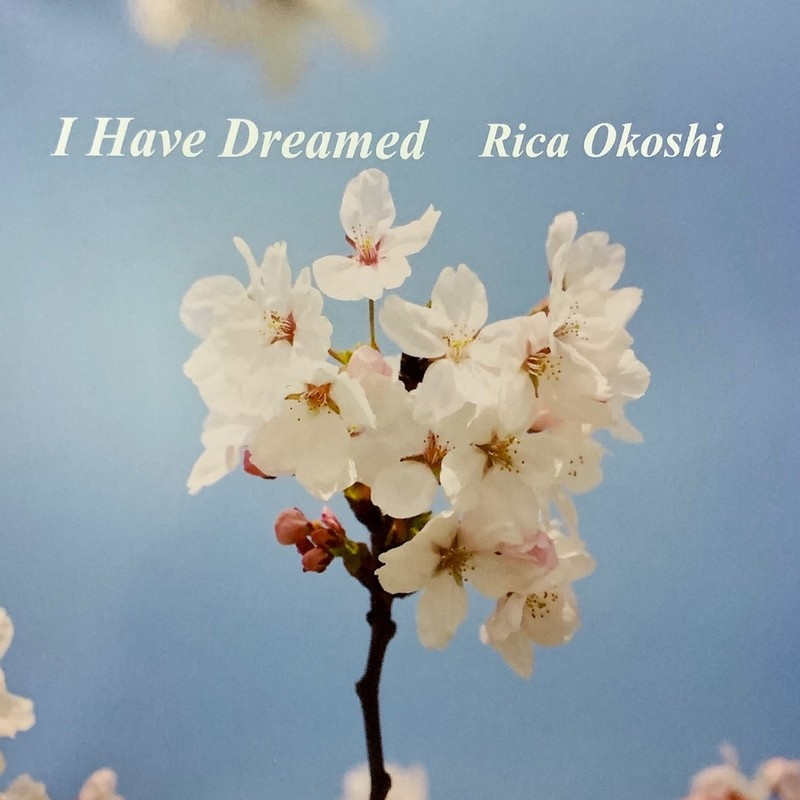 I Have Dreamed