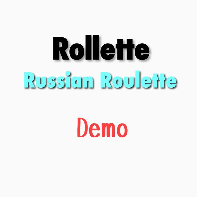 Russian Roulette (Demo)