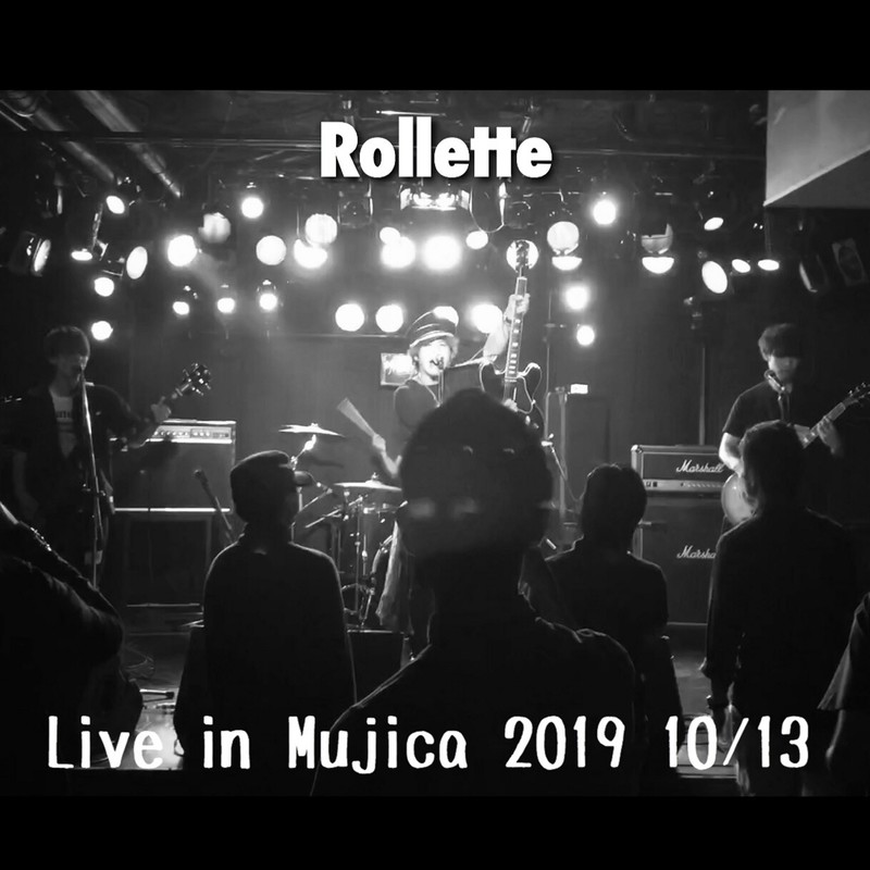 Live in Mujica 2019 10/13