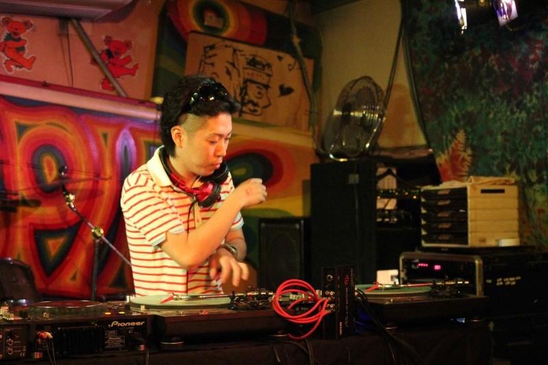 DJ RIND