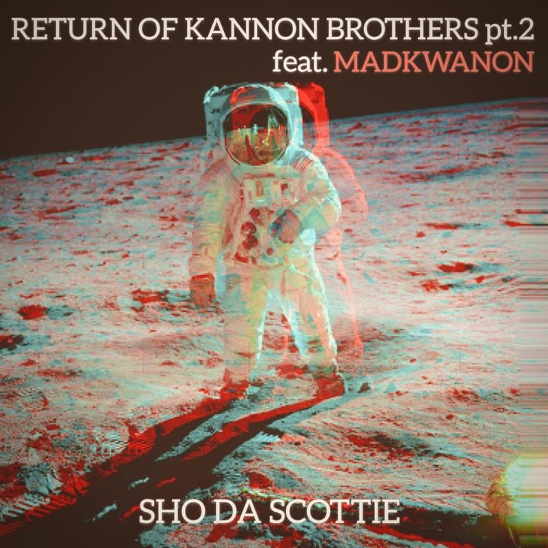 RETURN OF KANNON BROTHERS pt.2