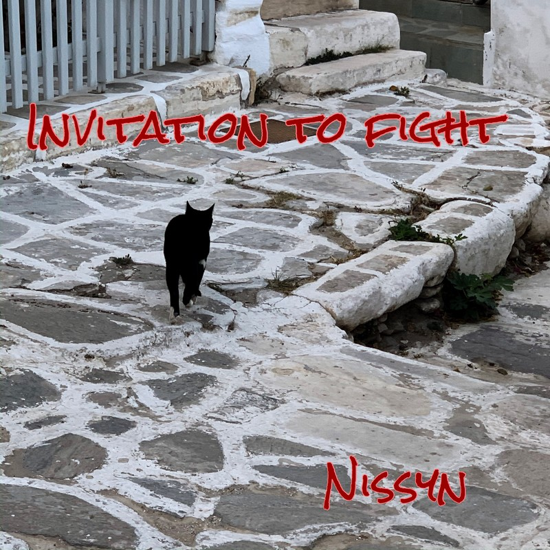 INVITATION TO FIGHT