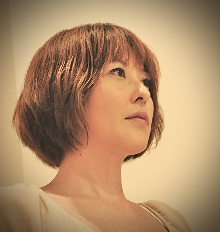 Mari Miyamoto