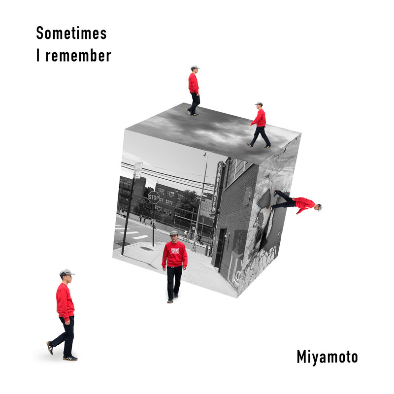 Sometimes, I remember (feat. EXPCTR)