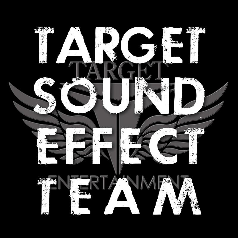 TARGET SOUND EFFECT TEAM