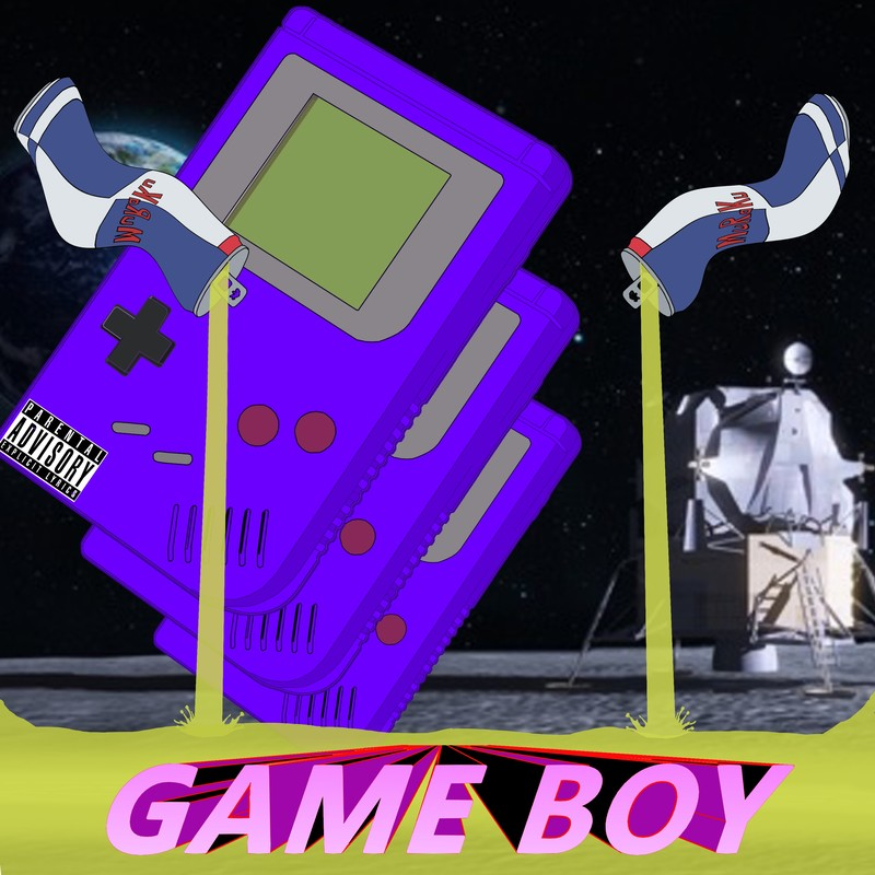 GAME BOY (feat. BoMber)