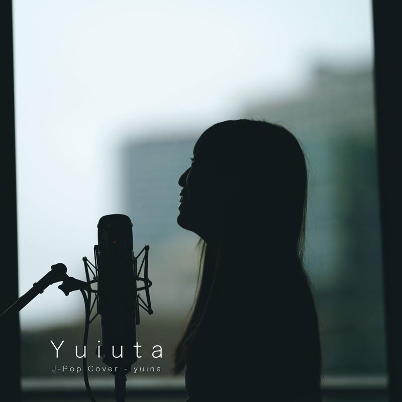 Yuiuta J-Pop Cover