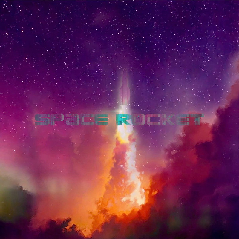 Space Rocket (feat. Irish Beats)