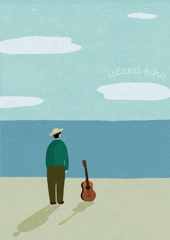 island echo