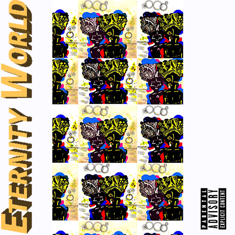 Eternity World (feat. kohsuke)