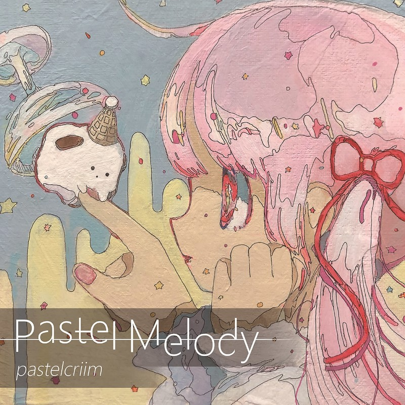 Pastel Melody