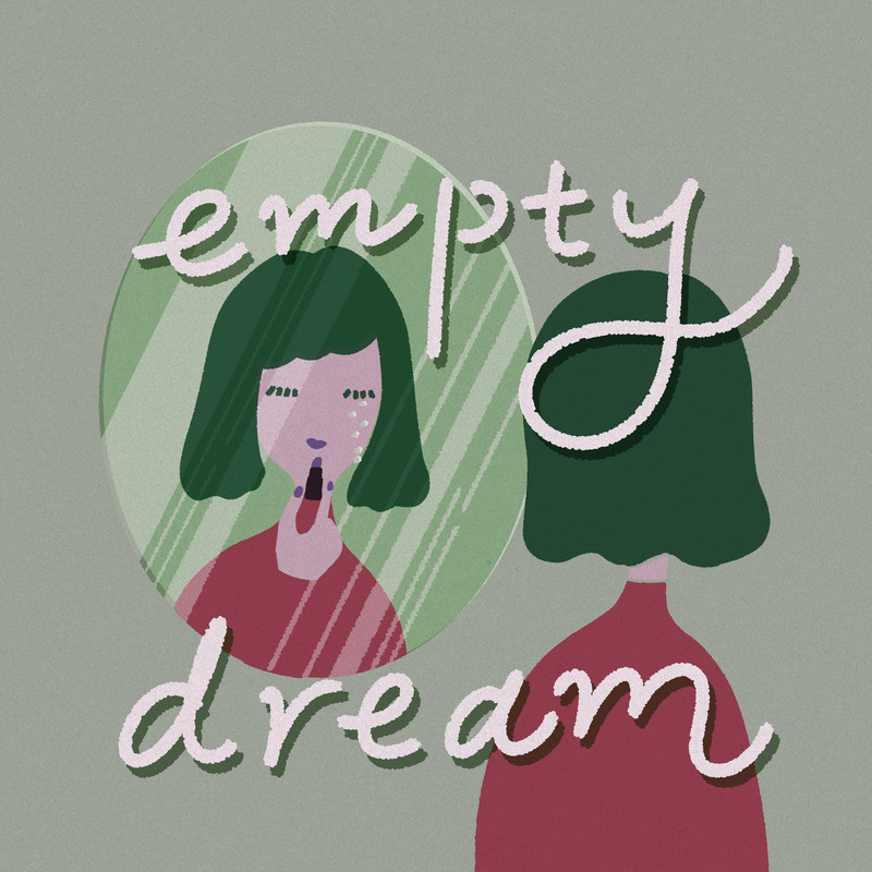 empty dream (Instrumental)