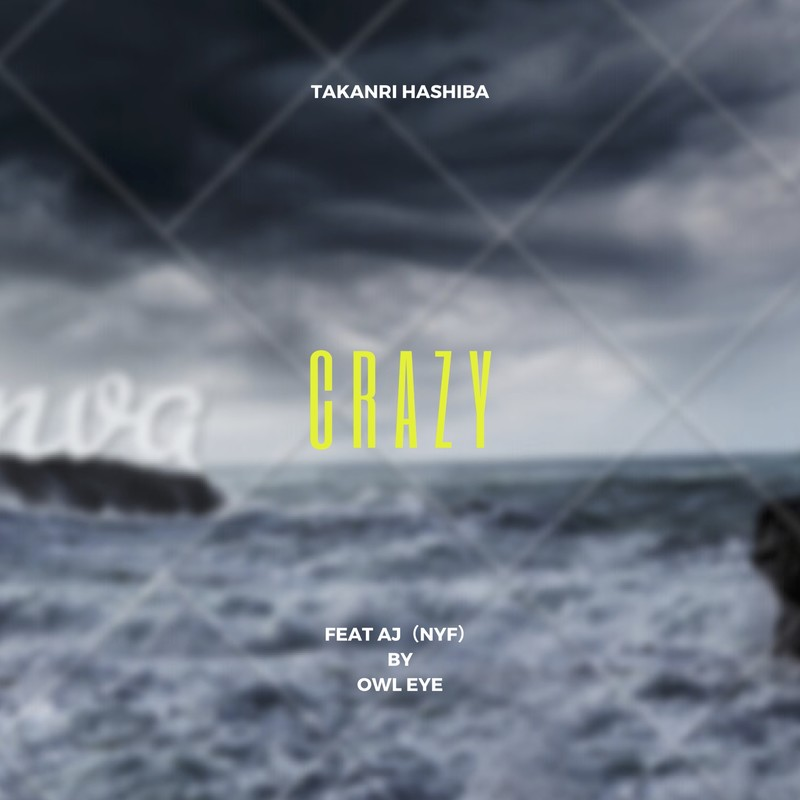 CRAZY (feat. AJ)