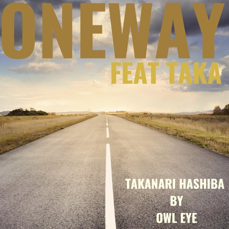 ONEWAY (feat. TAKA)