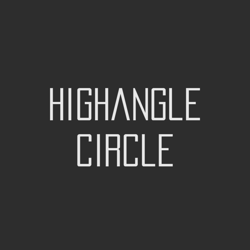 Highangle Circle