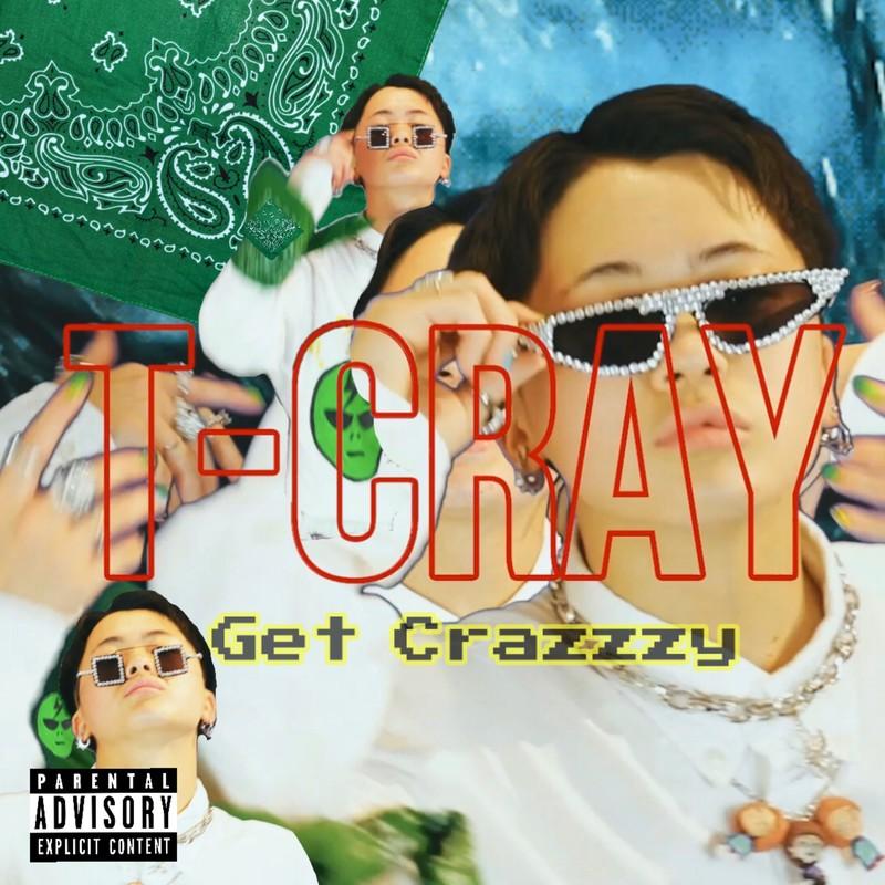 Get Crazzzy