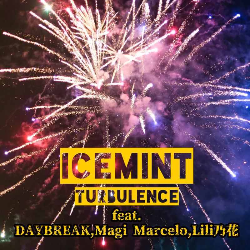 TURBULENCE (feat. DAYBREAK, Magi Marcelo & Lili乃花)