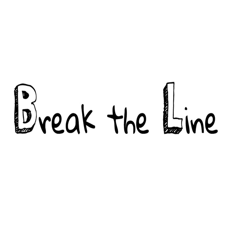 Break the Line selections