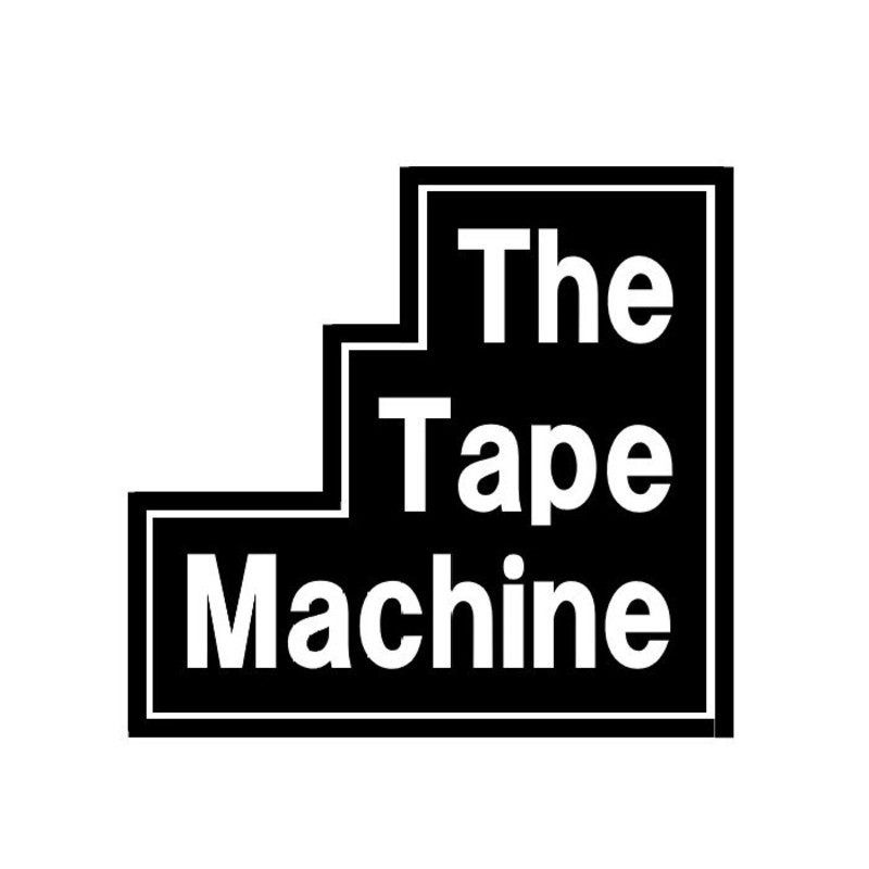 The Tape Machine