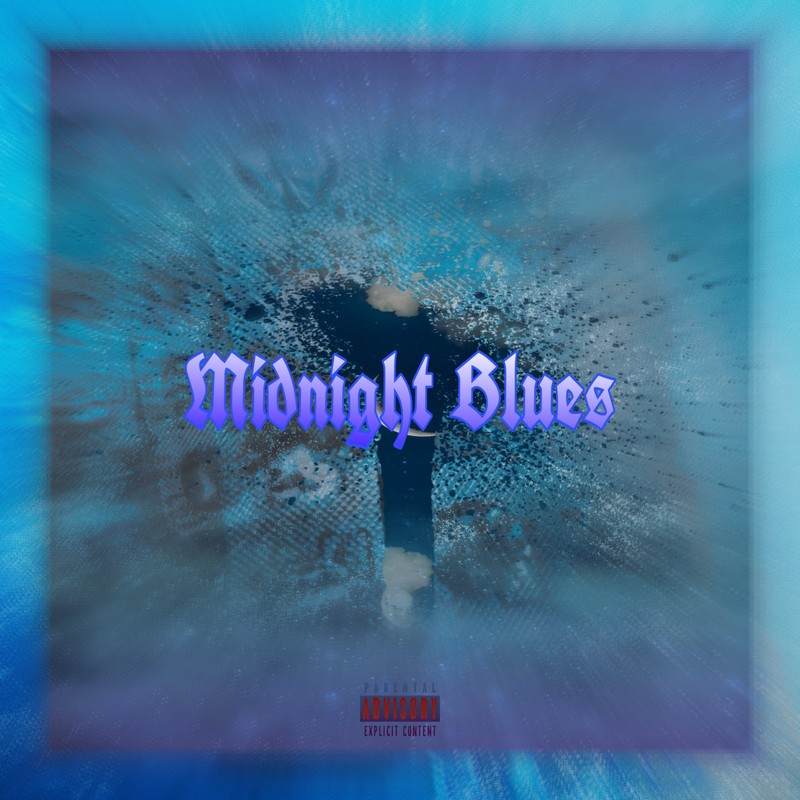 Midnight Blues (feat. Dumbperson & DOLLY DILLON)