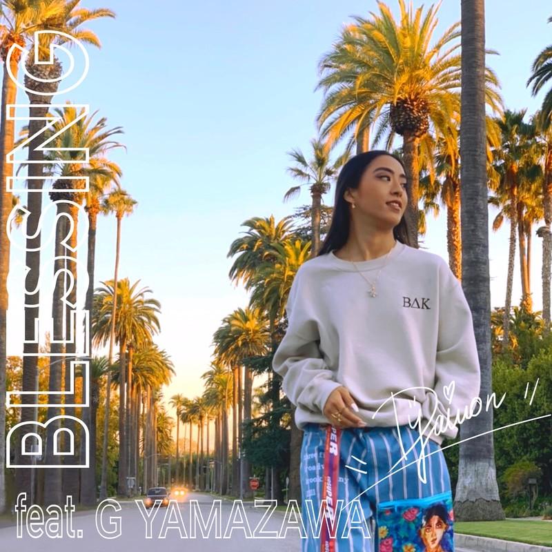 BLESSING (feat. G Yamazawa)